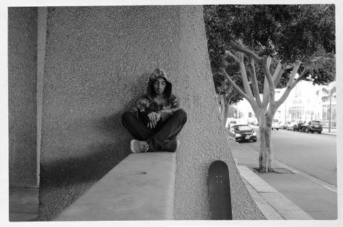 Joshua 'Skreetch' Sandoval